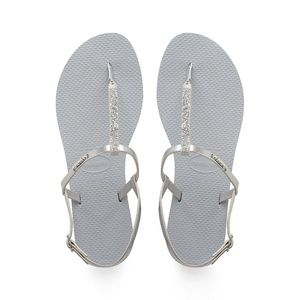 NEW Havaianas You Riviera Sandal 39